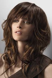 Hochsteckfrisurenen Lange Braune Haare by Braune Lange Haare Frisuren Stevie Nicks
