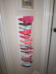 how to make a headband holder gallery of headband storage ideas