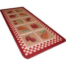 tapis de cuisine tapis cuisine 50x120cm model c13 achat vente tapis de