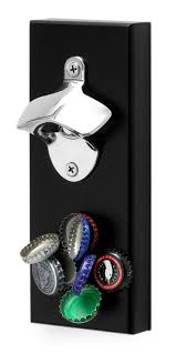 bottle opener wall mount magnet buy best magnetic bottle opener for beer wine and soft drink bottle