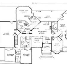 house plans 4 bedroom 4 bedroom house plans residential house plans 4 bedrooms simple
