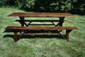 german farm table u2014 oakmond woodworks