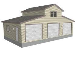 rv garage plans home design by larizza