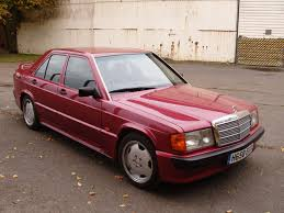 pink mercedes mercedes benz 190 w201 drive