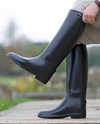 shires men u0027s long rubber riding boots go outdoors
