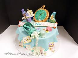 kitchen tea cake ideas bridal shower cakes specialty bridal shower cakes creative