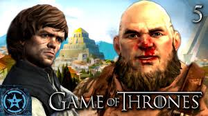 let u0027s watch telltale game of thrones episode 5 a nest of