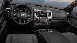 Dodge Ram Cummins Specifications - new 2017 dodge ram 2500 interior dashboard new 2017 dodge ram