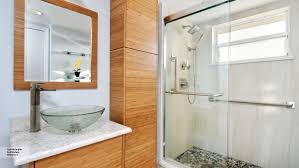 natural bamboo bathroom cabinets omega cabinetry