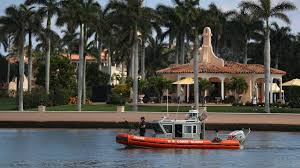 Inside Mar A Lago President Trump Expected To Spend Weekend At Mar A Lago
