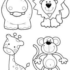 kids coloring pages of sea animals animal coloring pages of