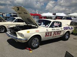 ford mustang patch crowd favorite 68 ford mustang 428 cobra jet returning to