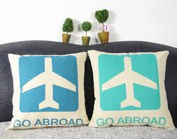 cuscino massaggiatore aeronautica aeroplano segno di significato viaggio emoji caso