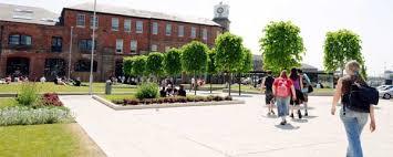 Derby University Login Derby College Home