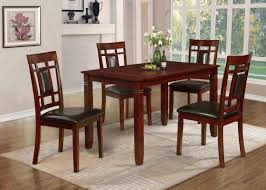7 Piece Dining Room Sets Darby Home Co Patrick 7 Piece Dining Set U0026 Reviews Wayfair