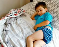 Wearing Underwear To Bed Bye Bye Bed Wetting With These 4 Tips Forks And Folly