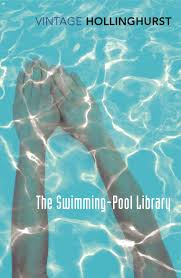 The Swimming Pool Library Vintage Classics Amazon Alan