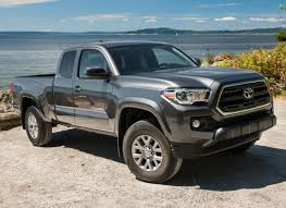 redesign toyota tacoma 2016 toyota tacoma redesign specs and features