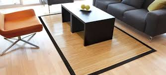 Natural Wood Dining Room Sets Decor Enchanting Massimo Steel Black Bamboo Rugs For Classic
