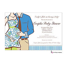 baby shower for couples baby shower invitations for couples 2018