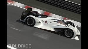 formula mazda chassis mazda lm55 vision gt