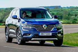 renault koleos 2017 review renault koleos review automotive blog