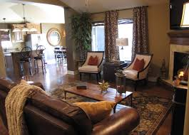 Cozy In A Condo Transitional Family Room Kansas City By - Cozy family room decorating ideas