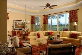 country livingroom 20 dashing country living rooms home design lover