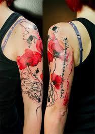 425 best watercolor tattoo tatuagem em aquarela images on