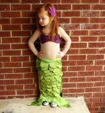 Mermaid Halloween Costume Toddler Diy Fairy Costume Diy Mermaid Costumes Mermaid Costeum