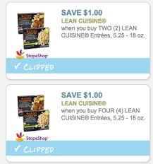 lean cuisine coupons lean cuisine coupons save 2 00 deals