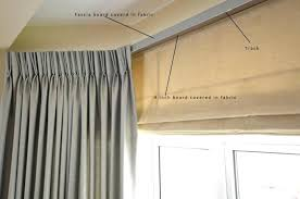 best way to hang curtains how to hang curtains from ceiling without drilling holes best