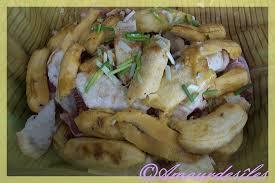 cuisiner l igname la cuisine caledonienne http amourdesiles jimdo com