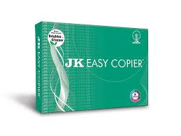 jk easy copier paper a4 500 sheets 70 gsm 1 ream amazon in