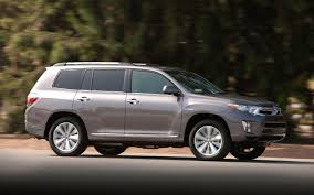 2010 toyota highlander tires toyota highlander wallpapers a well designed suv with road
