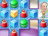 crazy cake swap free casual games