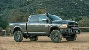 black aev jeep first drive aev ram prospector autoweek