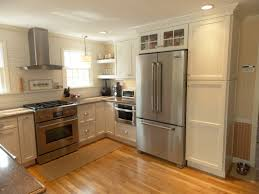 Cape Cod Kitchen Designs by See The Sharp Microwave Drawer The Counter Depth Fridge And Large
