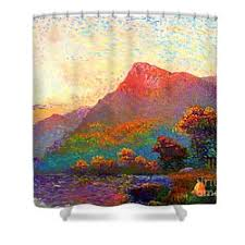 Oriental Shower Curtains Oriental Shower Curtains Fine Art America
