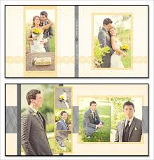 8x10 wedding album wedding album template 41 free psd vector eps format