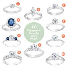 engagement rings top images Top ten engagement rings for every budget beautiful tribe jpg