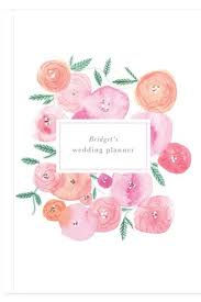 wedding planner notebook beautiful wedding planning notebooks for the organised