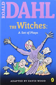 the witches a set of plays roald dahl 9780142407943 amazon com