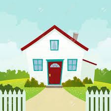 Haus Mit Kaufen Haus Mit Garten Comic U2013 Nmmrc Info