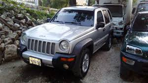 jeep 2003 jeep liberty sport 2003 cars for sale in haiti