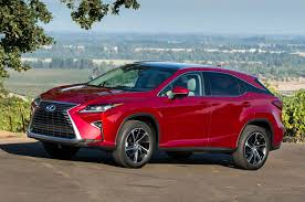 lexus suv for sale wa 2016 lexus rx first drive review motor trend