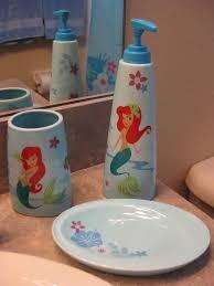 Disney Bathroom Accessories 16 best little mermaid images on pinterest little mermaid