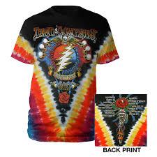 Colorado Flag Tie Dye Shirt Dead U0026 Company Official Store Apparel