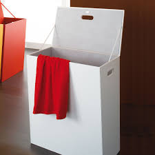 Square Laundry Hamper by Articles With Modern Laundry Hamper Furniture Tag Modern Laundry