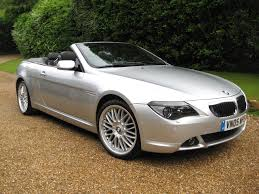 used 2005 bmw 6 series 630i for sale in east sussex pistonheads